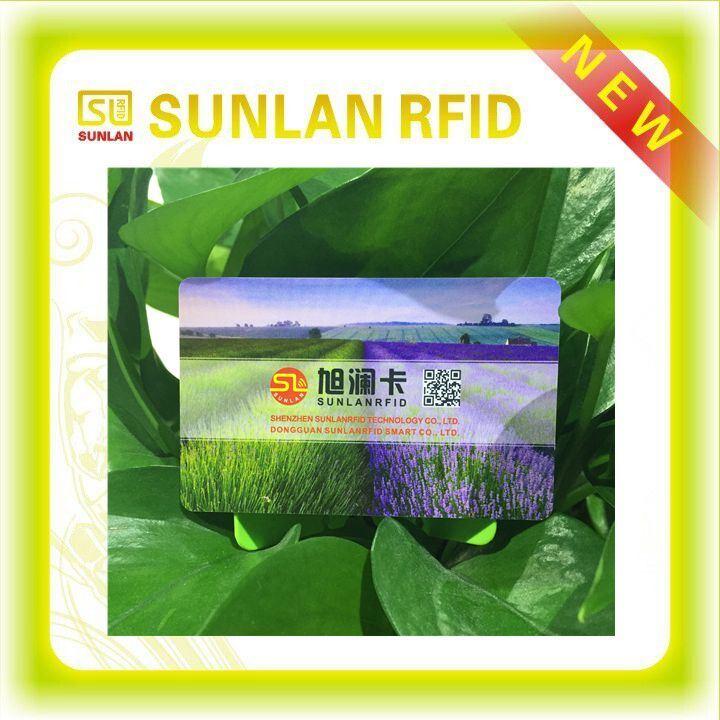 Hot! ! ! Factory Price Smart 125kHz Rewritable RFID Card/13.56MHz Hf RFID Card/Smart Card/Contactless Smart Card/Blank PVC Card/PVC ID Card Cheap Price