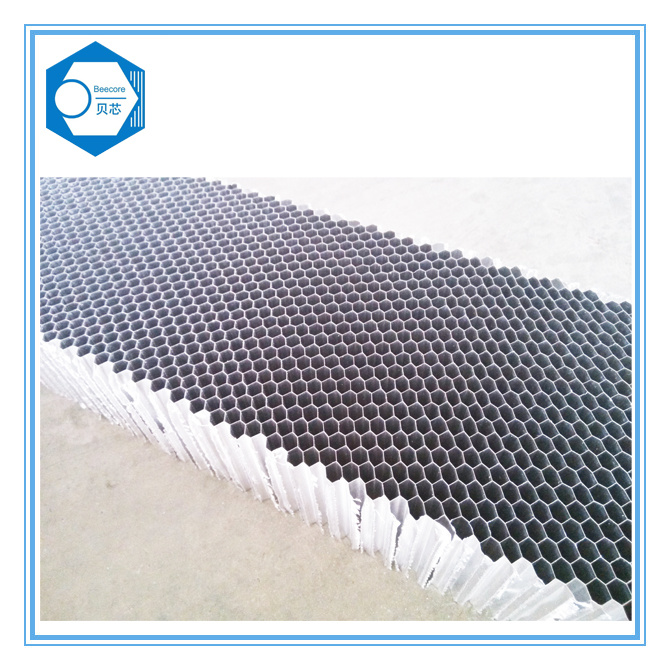 Beecore Aluminum Honeycomb Core for Aluminum Louvers