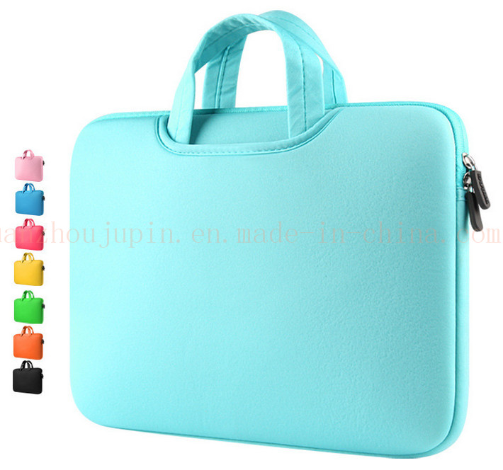 OEM Computer Case Sleeve Laptop Bag with Handle for iPad MacBook PRO Air Tablet Computer
