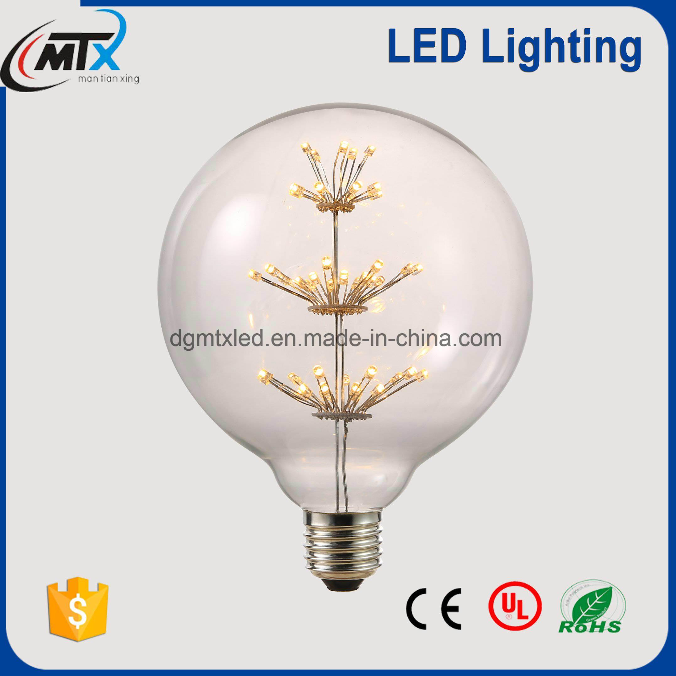 2700k-6500K E22/26/27 LED pixel string lights, LED bulb e27 light bulb