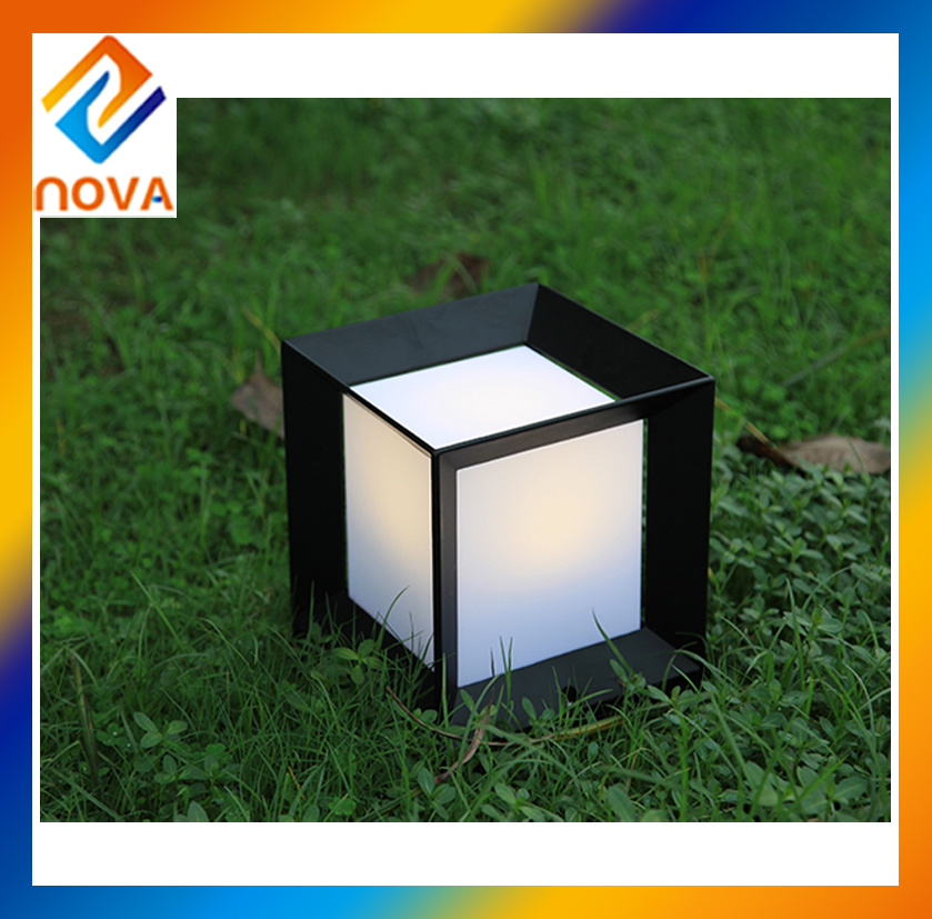 2017 New Style Hot Sale LED Gardent Lights From Nova