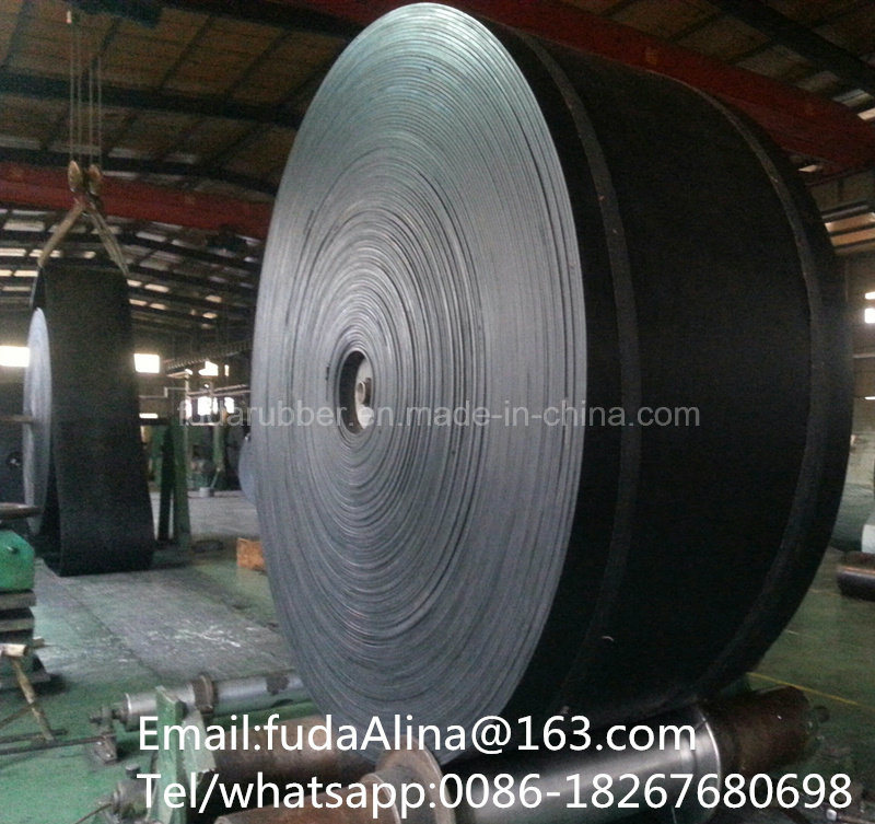 Wholesale Products China Nn Conveyor Rubber Belts and Endless Rubber Conveyor Belt
