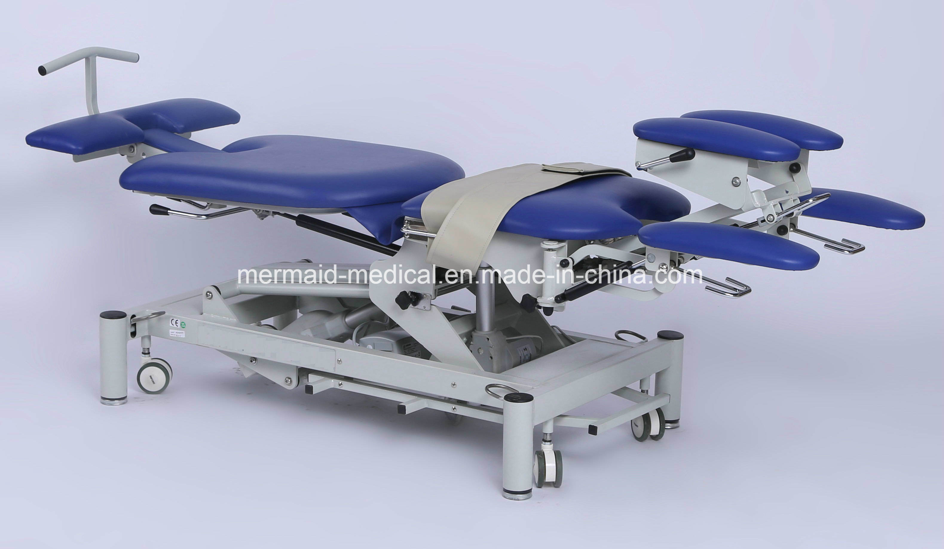 Medical Chair Dialysis Chair Treatment Table Shanghai MedEco