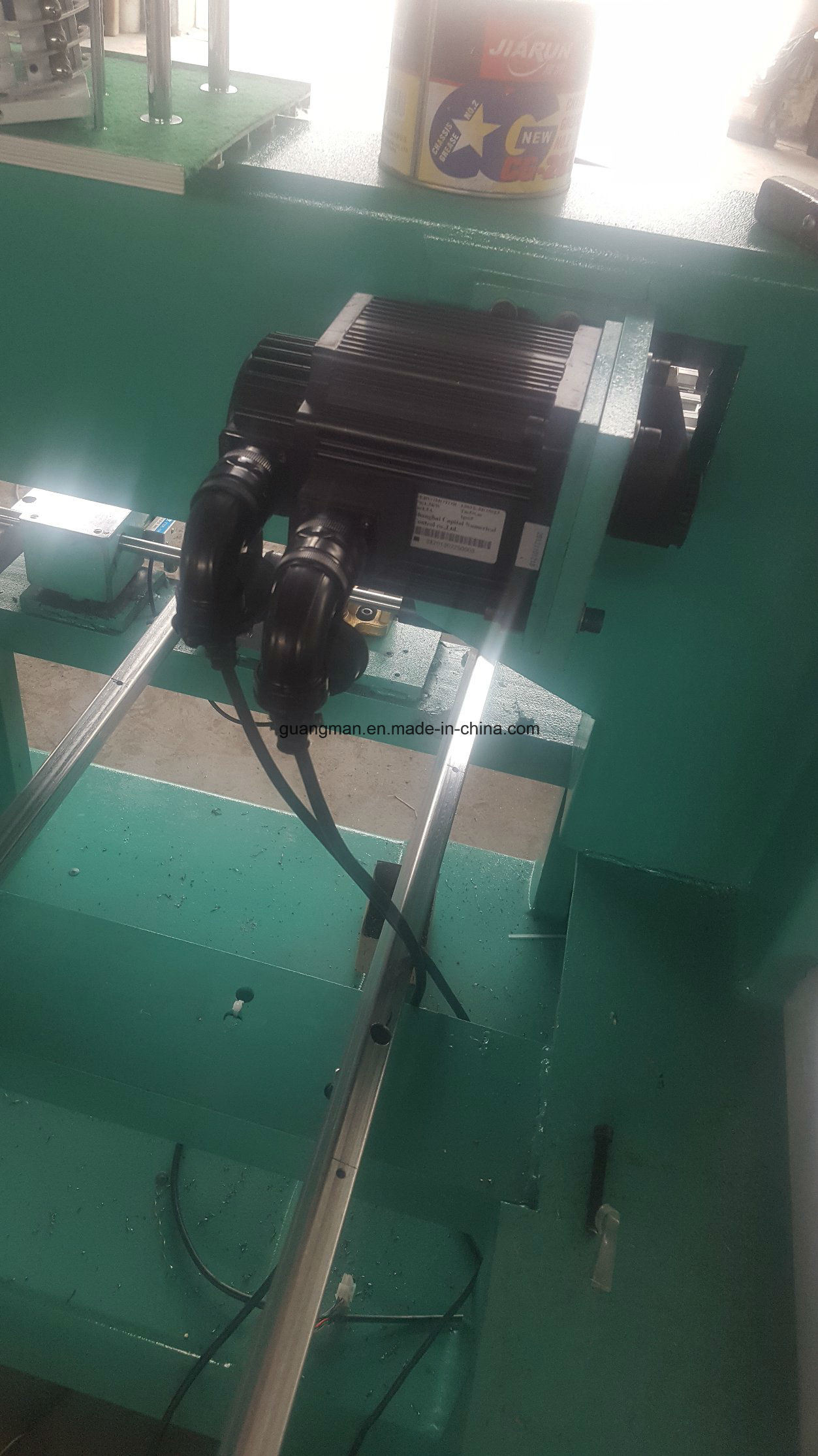 627 High Speed Embroidery Machine