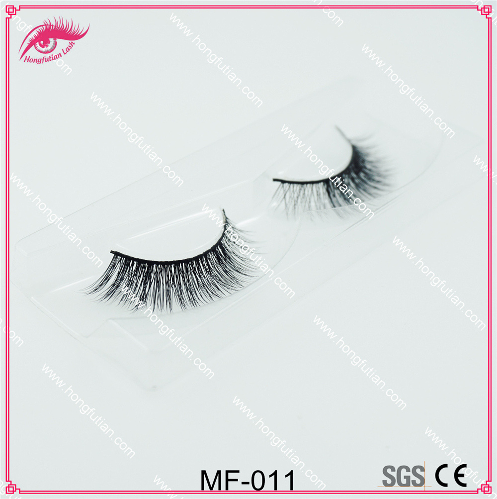 Fashion Eyelash Makeup Strip Eyelashes