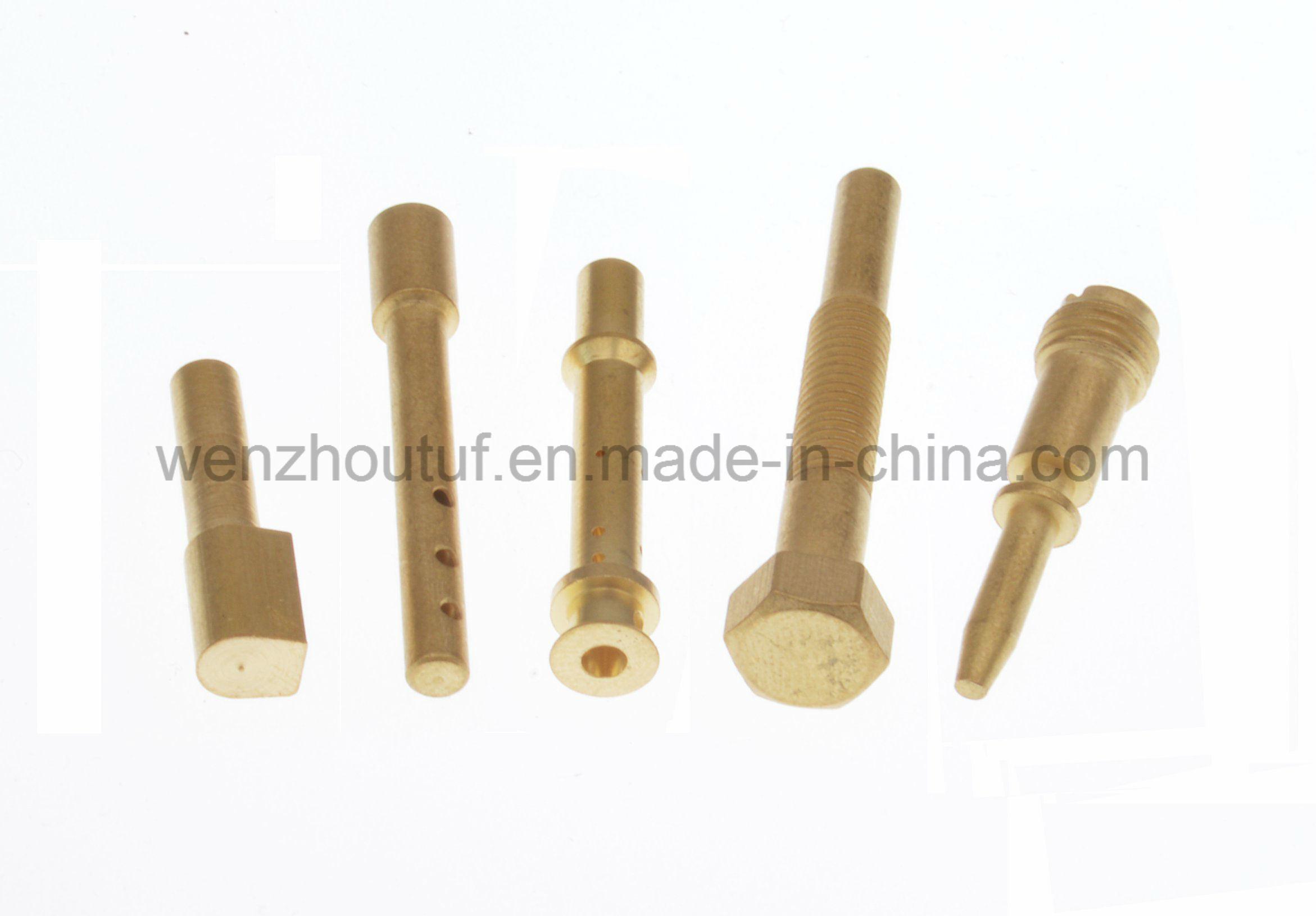 Precision Spade Copper Terminal Copper Terminals Copper Lug Copper Terminal for Electrical Meter