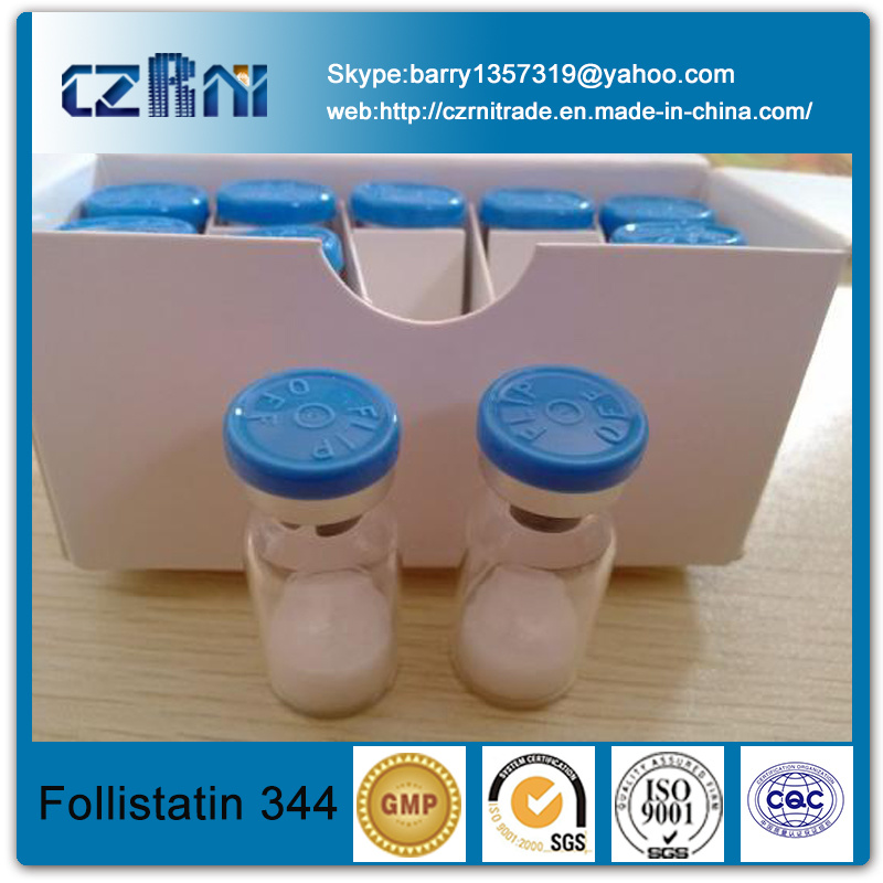 Healthy Medicine Inject Anabolic Peptides Follistatin 344