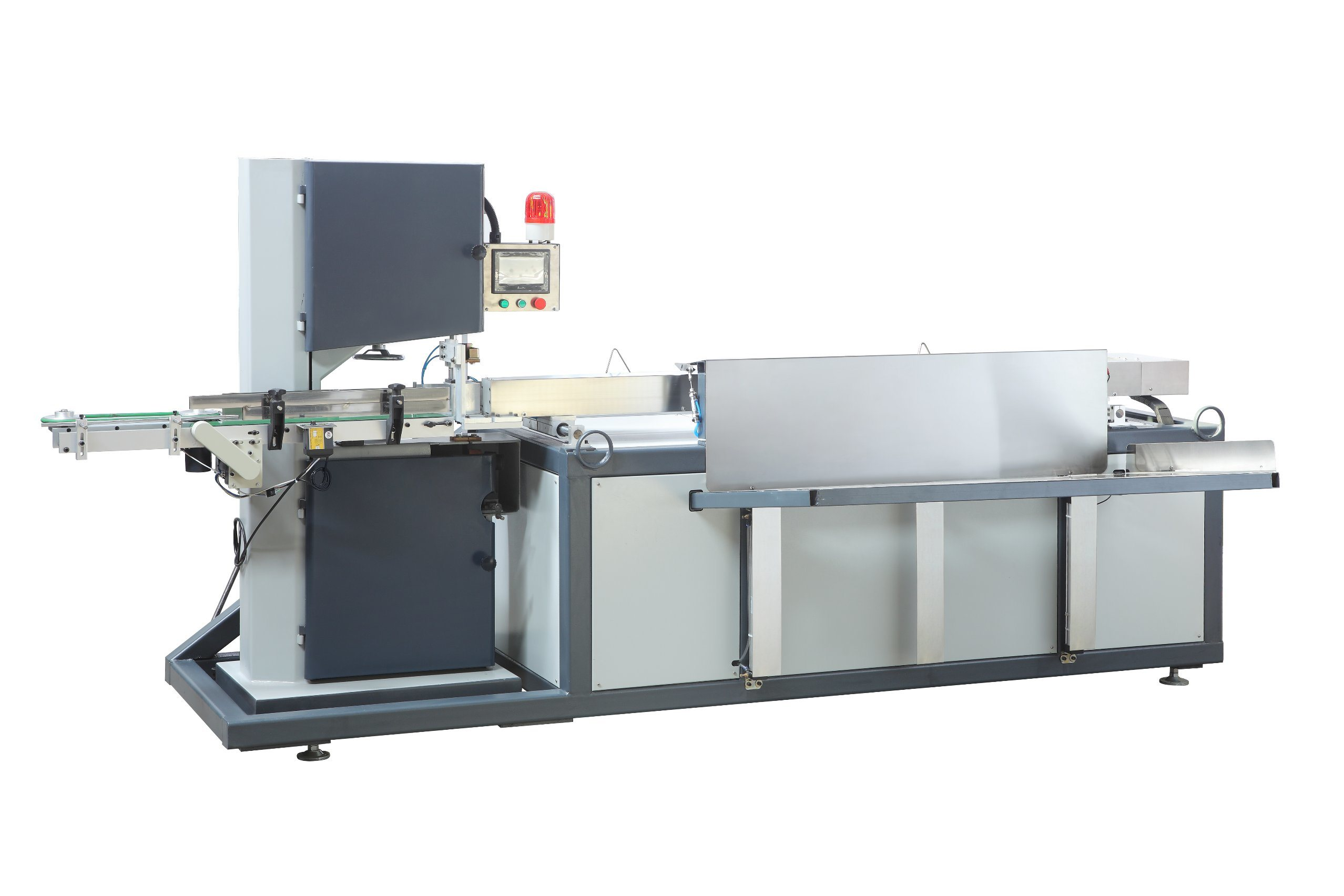Full Automatic Toilet Tissue Cutter Machine
