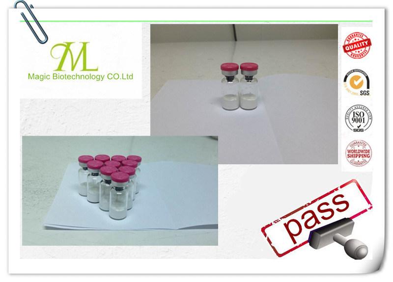 Highly Effective Melanotan, Mt II, Melanotan 2, Mt2 CAS No. 121062-08-6