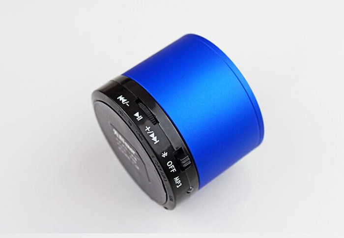 2017 Mini Speaker. Stereo Wireless Bluetooth Speaker