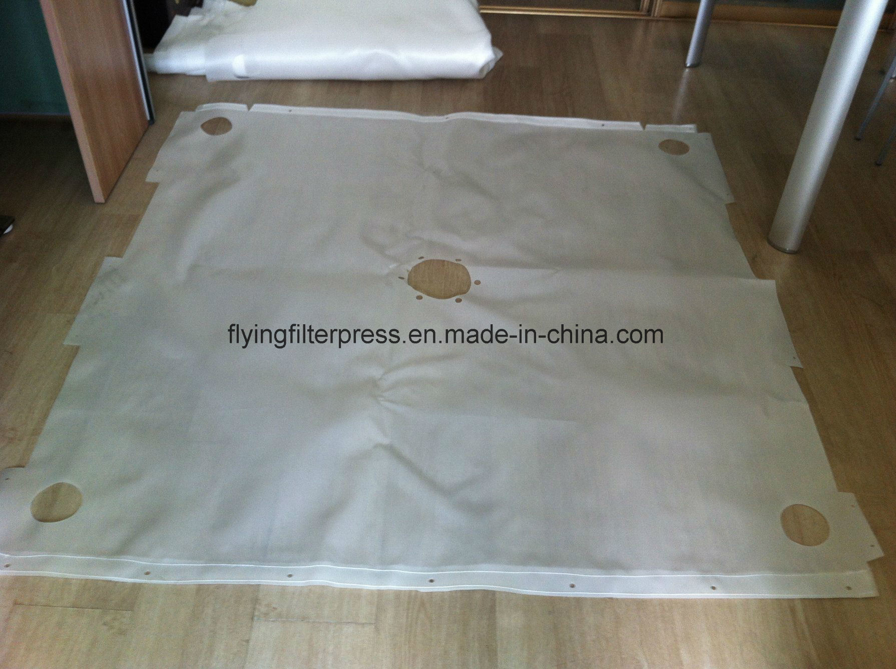 Flying Monofilament Filter Cloth