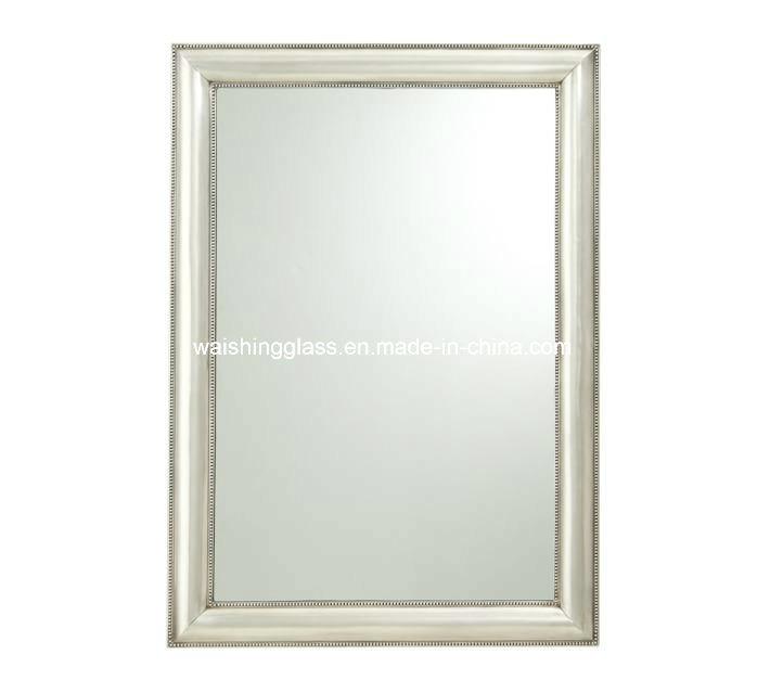 1.8mm Silver Aluminium Mirror/Copper Free Silver Mirror/Decoration Mirror for Interior Decoration