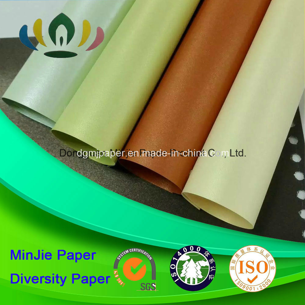 Wholesale Wood Pulp Best Price Nice Printing Image Coated Paper