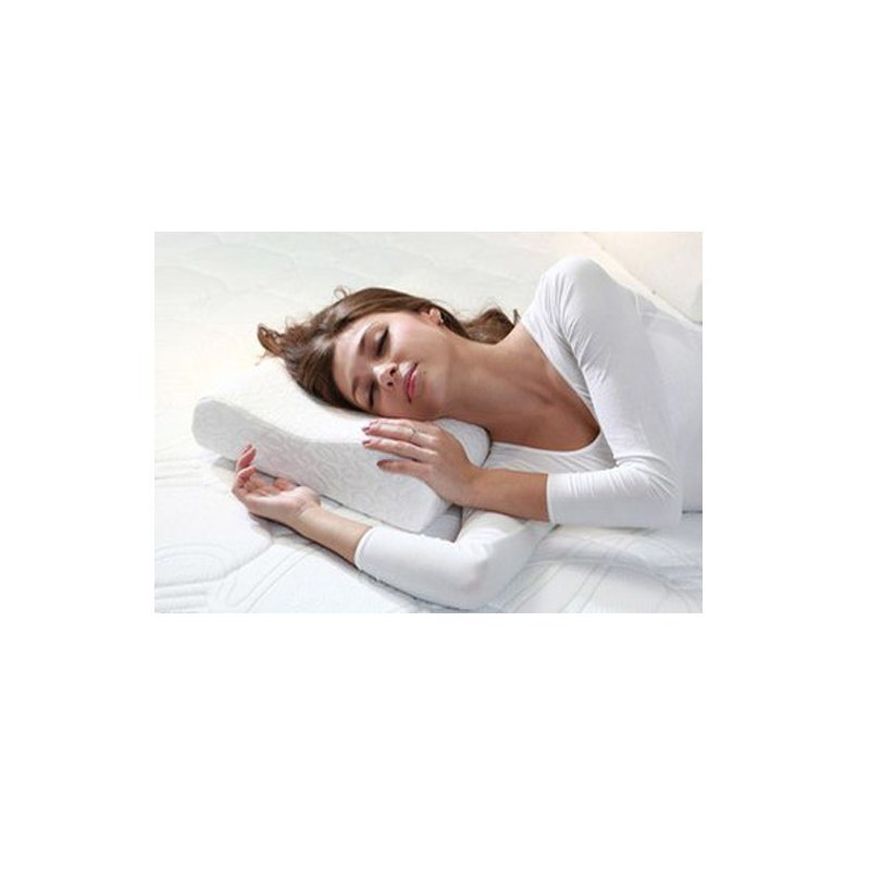 China Manufacturer Comfort Memory Foam Pillow with Good Service