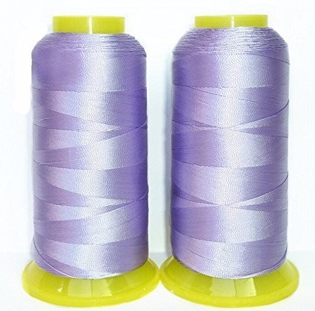 High-Tenacity Polyester Filament Yarn for Sewing Leather Items