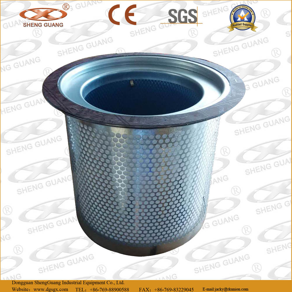 Oil-Air Separator Oil Filter for Air Compressor