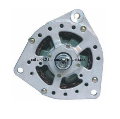 Auto Alternator for Mercedes Truck Actros, 0120468053, 0120468107, 0120468113 24V 80A
