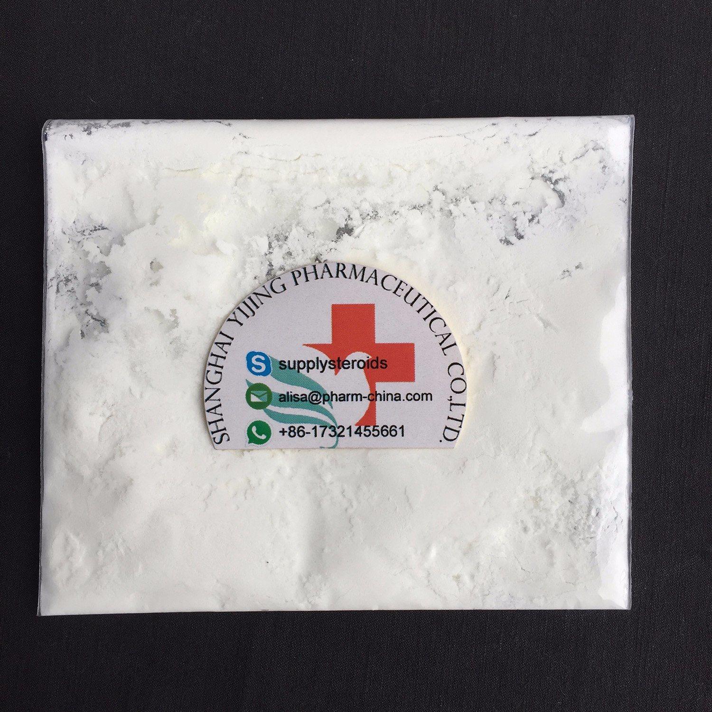 Hot Selling Pharma Grade Hyaluronic Acid 9004-61-9