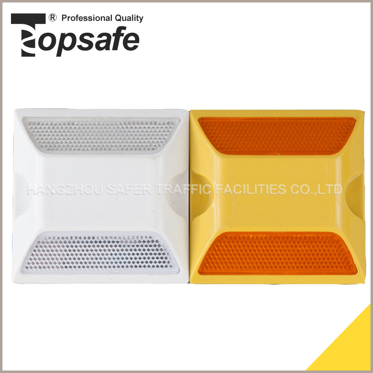 ABS or PP Plastic Road Stud/Road Stud (S-1702)
