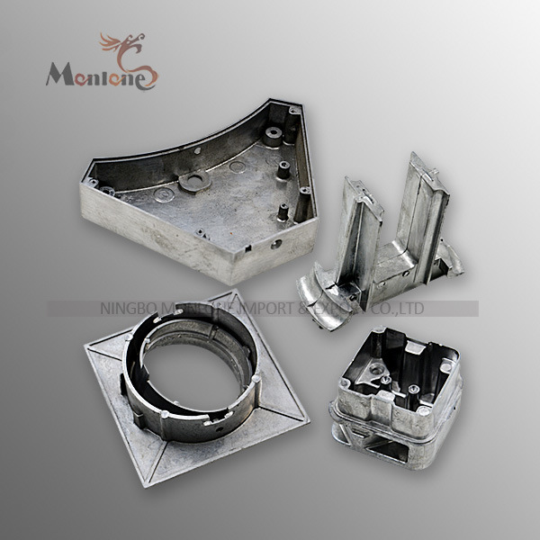 Machinery Parts&Precision Casting&Aluminum Die Casting Parts