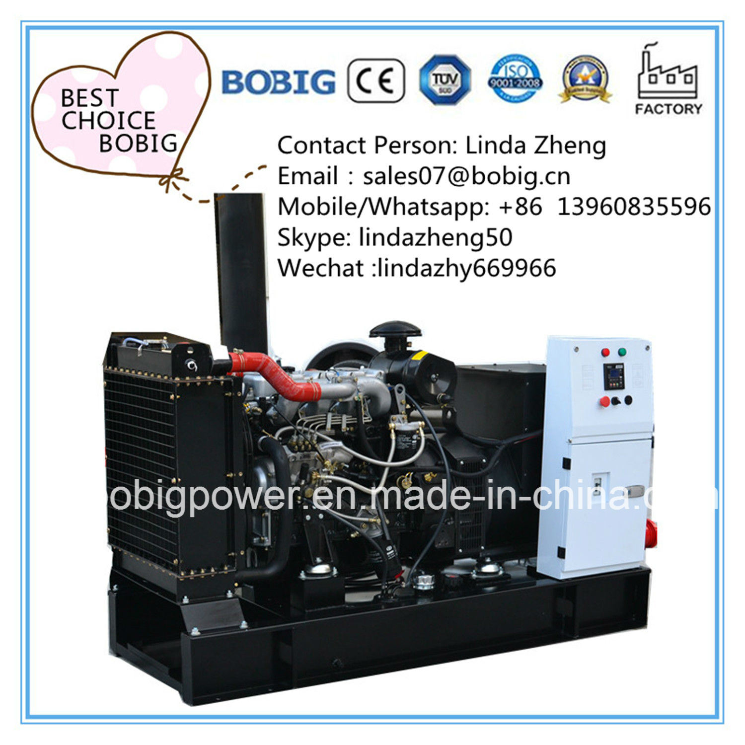 Powered By Yangdong Fujian Bobig Electric Machinery Co Ltd