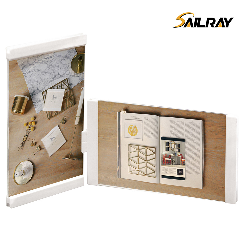 """4""""*6""""Leggy Horse Home Decoration New Style Creative Acrylic Photo/Picture Frame"""