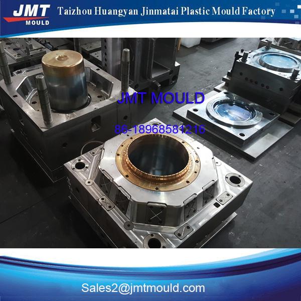 Plastic 1 Gallon Bucket Mould