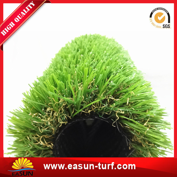 Anti-UV Decoration Synthetic Turf for Landscape