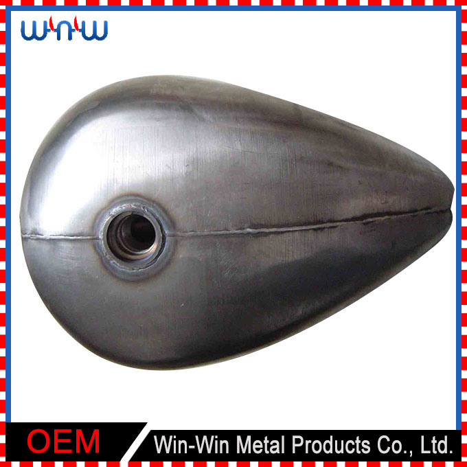 Custom Storage Gas Oil Product Wholesale Motorcycle Fuel Tank
