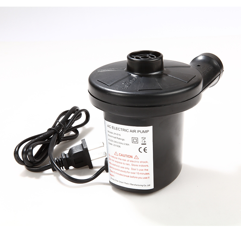 AC Elctric Air Pump for Small Inflatable Products