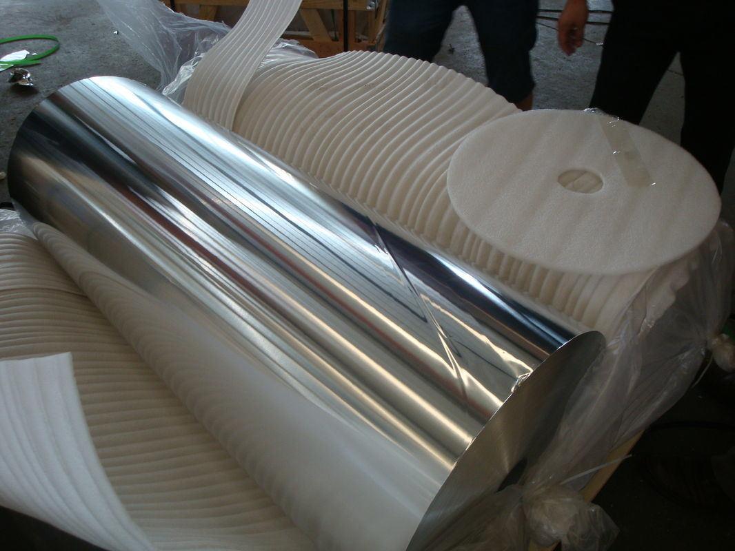 Household Aluminium Foil for Food Packing /Aluminum Foil