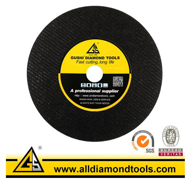 "4.5""~16"" En12413 Resin Bond Grinding Wheel"