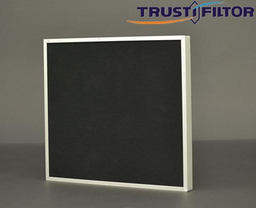 Formaldehyde Deodorant Filter for Interior Vents