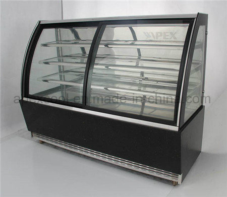 2016 New Style Cake Display Chiller Sandwich Cooler Showcase