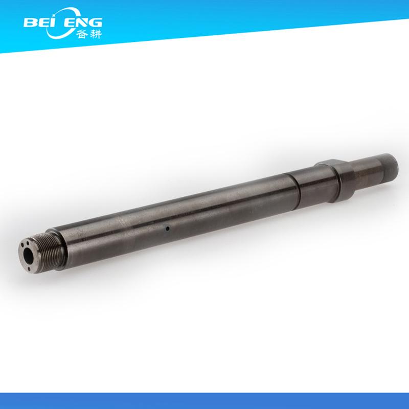 Custom CNC Machining Parts 304 Stainless Steel Shaft, Gcr15 Shaft Suj2 Bearing Steel Shaft