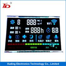 LCD Screen Supply for Va Black Ground Negative LCD Panel