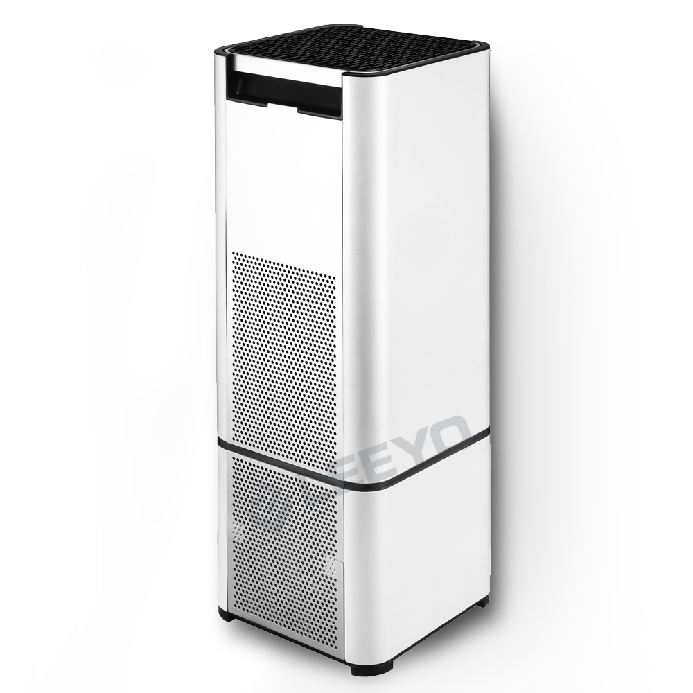 Guangdong Home Air Cleaner Air Purifier Lonizer