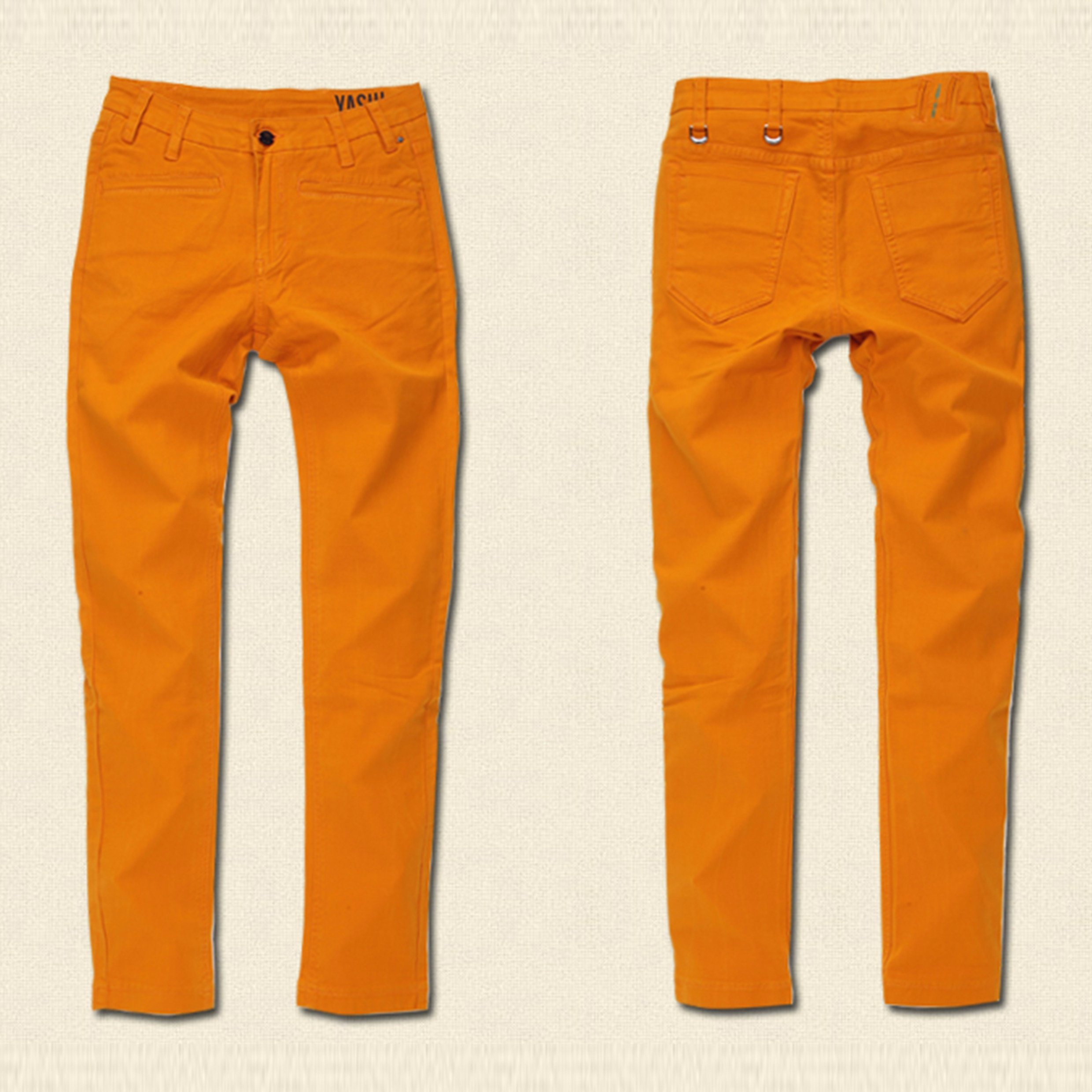 Men′s Fashion Casual Preppy Style Pants