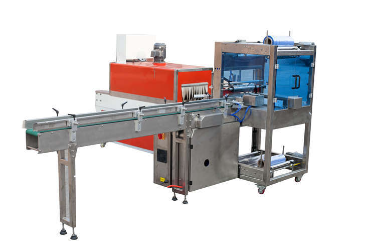 Automatic Packing Machine for BOPP Tapes