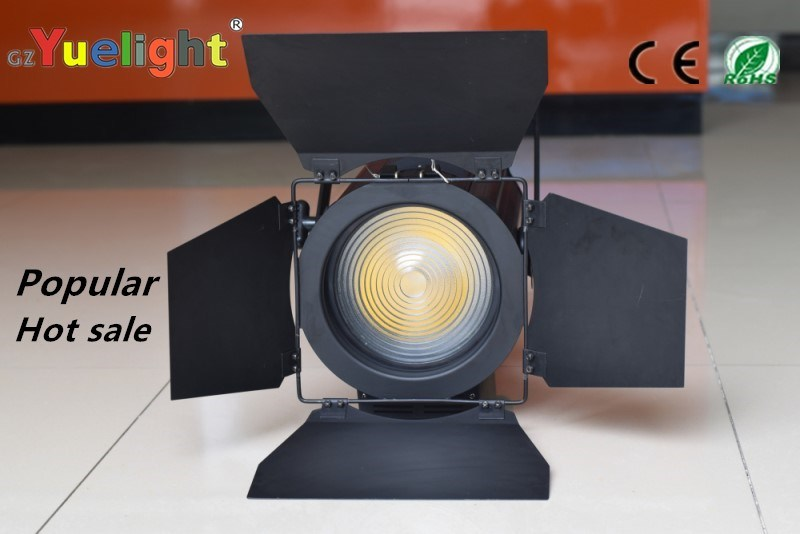 High Power LED 300W Ring Light Studio Photography Light with Zoom Stage Light