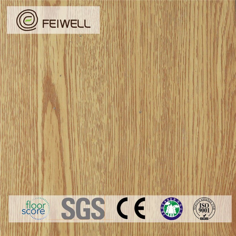 The Cheapest in China Anti-Bacterial Hospital PVC Click Flooring