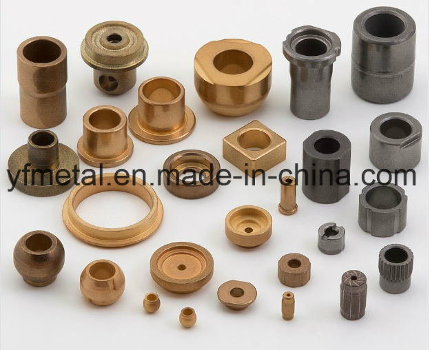 Best Quality Sintered Oil Bushing for Automotive with Ts16949 and ISO9001