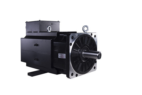 34kw Motor Used in Injection Molding Machine