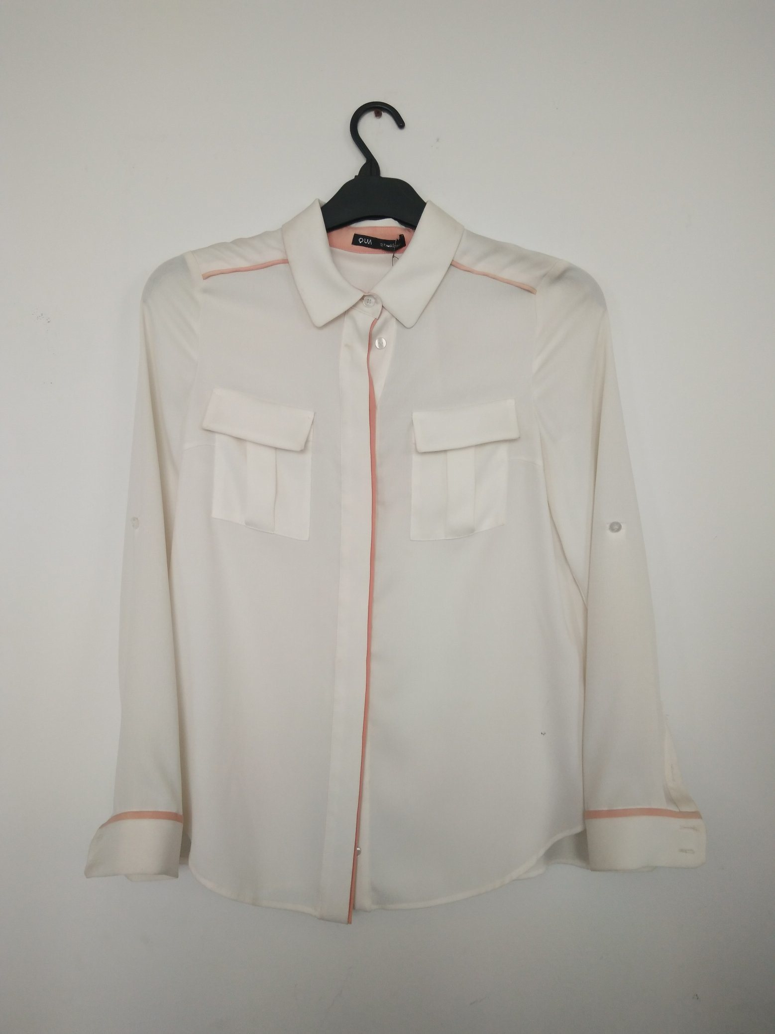 Lady′s Shirt, Chiffon, New Style, Sale Good