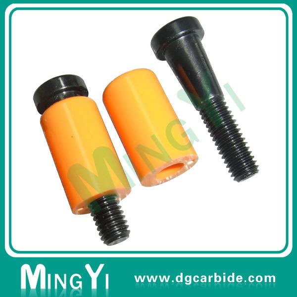 Custom Taper Lock Injection Mould