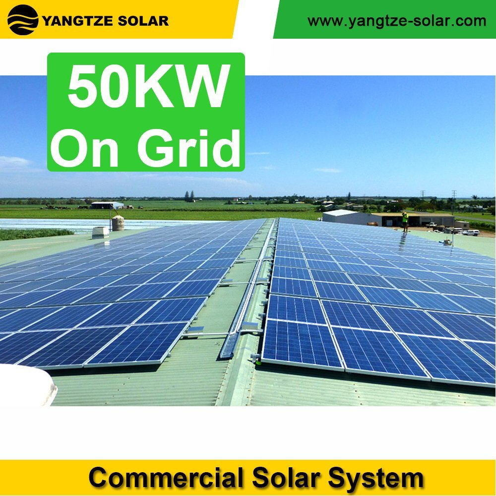 Top 10 China Powerful High Efficiency Solar Panels Manufacturer