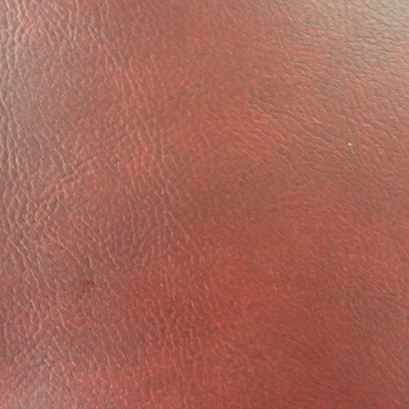 Hot Sale PVC Artificial Leather (HL005-16)