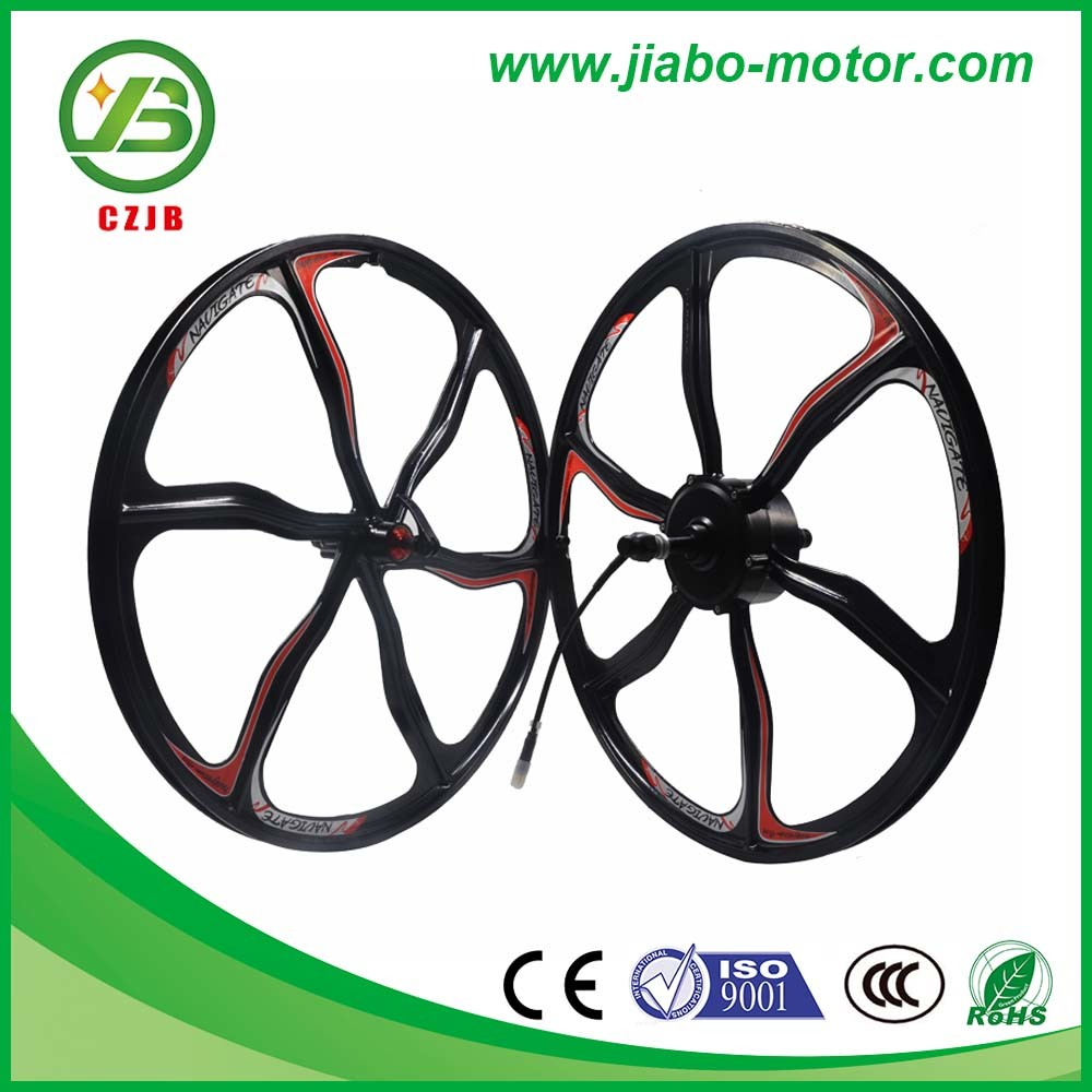 Jb-26′′ Electric Bicycle Geared Wheel Hub Motor 36V 250W