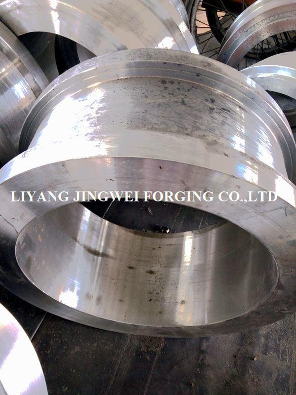 Pellet Mill Spare Parts-Stainless Steel Ring Die