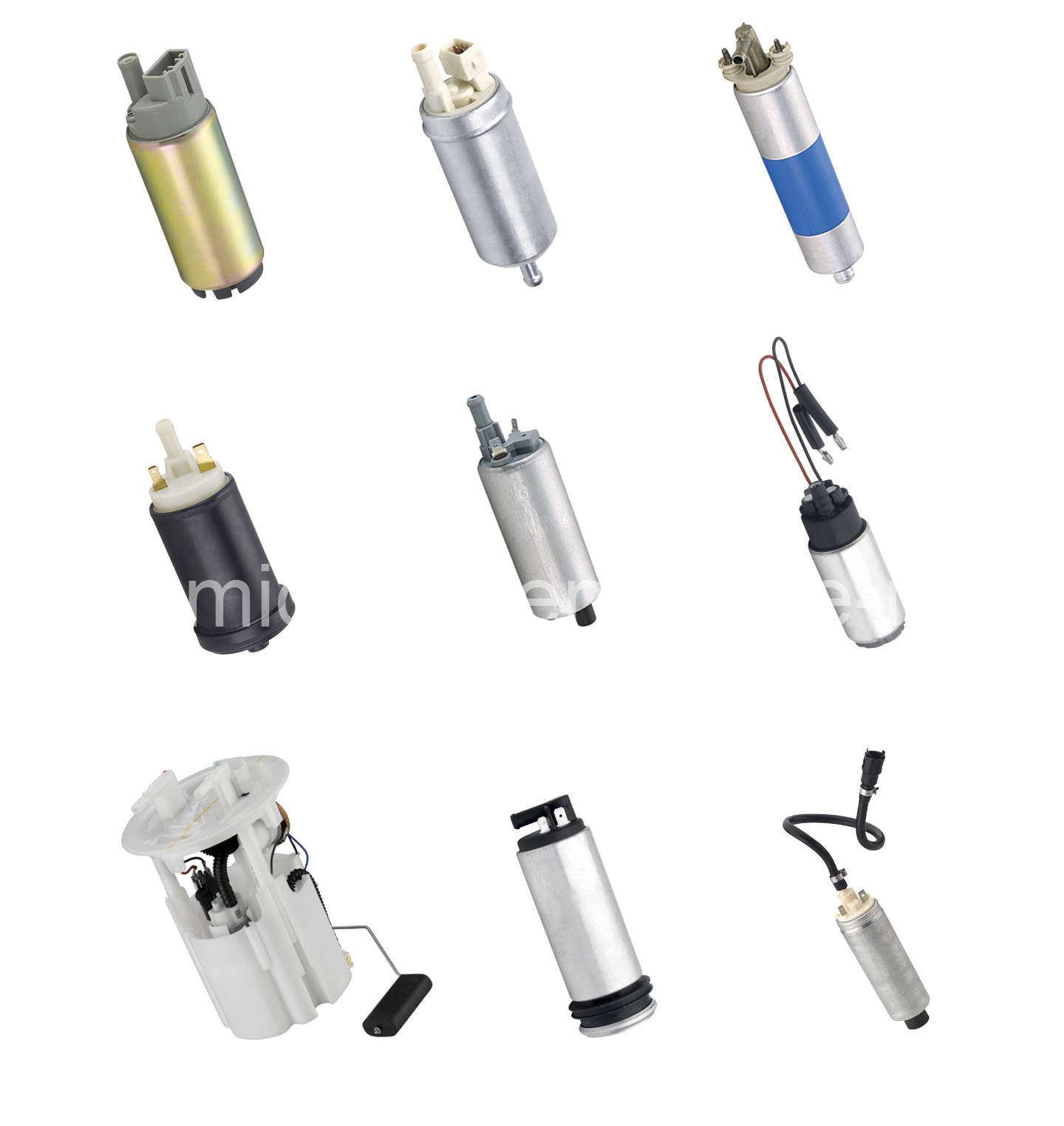 Electric Fuel Pump Instructions Vw Bug Ebay